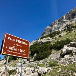 Dolomiti Bikeday 2017 / Passo Valparola 2192m