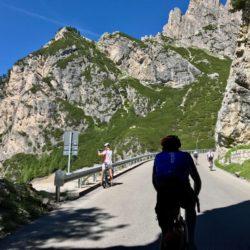 Dolomiti Bikeday 2017 / Tunnel