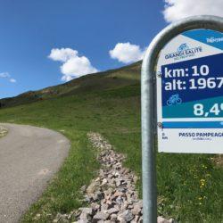 Rennradtour Karerpass - Reiterjoch / Letzter Kilometer