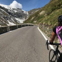 Rennradtour Passo Stelvio / Finale