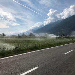 Rennradtour Passo Stelvio / Frühling