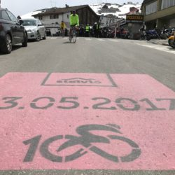 Rennradtour Passo Stelvio / Giro 100