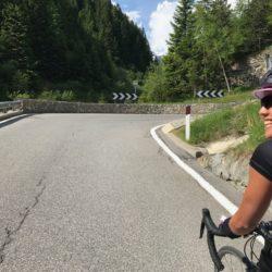 Rennradtour Passo Stelvio / Kehre 48