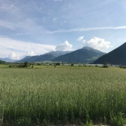 Rennradtour Passo Stelvio / Obervinschgau