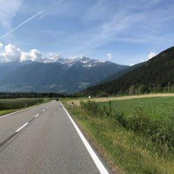Rennradtour Passo Stelvio / Ortlermassiv