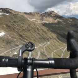 Rennradtour Passo Stelvio / Rückblick