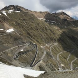 Rennradtour Passo Stelvio / Stairway to Heaven