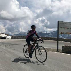 Rennradtour Passo Stelvio / Südtirol