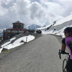 Rennradtour Passo Stelvio / Tibet