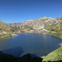 Rennradtour Sanremo - Bolzano: Rückblick Bernard