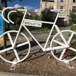 Rennradtour Sanremo - Bolzano: Briancon