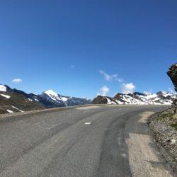 Rennradtour Sanremo - Bolzano: Finale Iseran