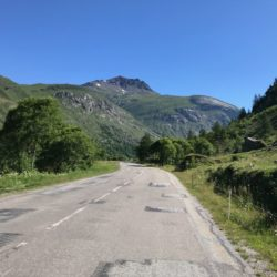 Rennradtour Sanremo - Bolzano: Start Iseran