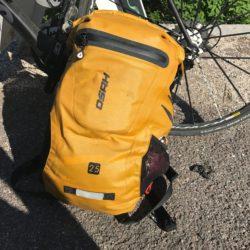Rennradtour Sanremo - Bolzano: Mein treuer Begleiter