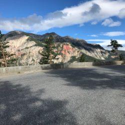 Rennradtour Sanremo - Bolzano: Finale Montgenevre