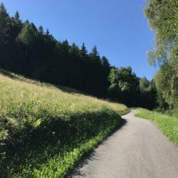 Rennradtour Sanremo - Bolzano: