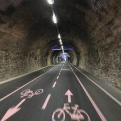 Rennradtour Sanremo - Bolzano: Super Radweg Riviera