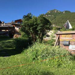 Rennradtour Sanremo - Bolzano: Rifugio Brec dal Vern