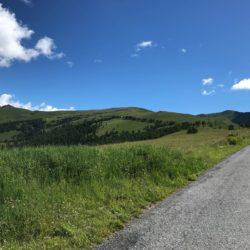 Rennradtour Sanremo - Bolzano: Sampeyre Finale