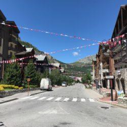 Rennradtour Sanremo - Bolzano: Val d'Isere