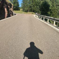Rennradtour Manghenpass - Lavazepass / Finale Passo Lavaze