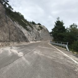 Rennradtour Nonstal / Schönes Brezerjoch
