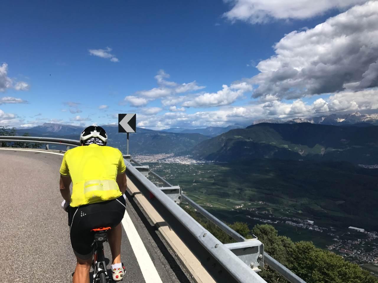 Rennradtour Nonstal /