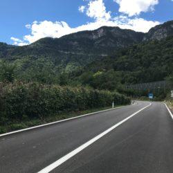 Rennradtour Nonstal / Kaltererhöhe