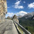 Rennradtour Ofenpass - Norbertshöhe - Reschenpass / Engadin
