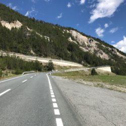 Rennradtour Ofenpass - Norbertshöhe - Reschenpass / Serpentinen Ofenpass